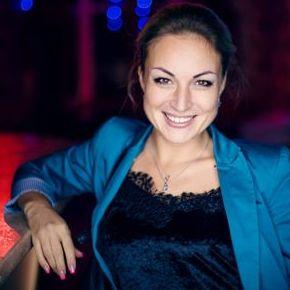 Закажите выступление Антонович Ольга на свое мероприятие в Одесса