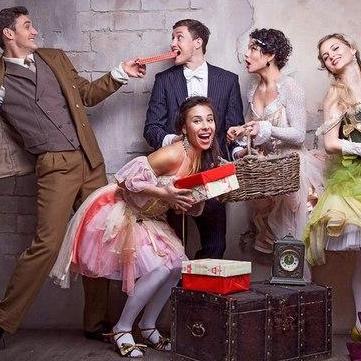 EVERY DANCE - Танцор , Киев,  Шоу-балет, Киев Современный танец, Киев