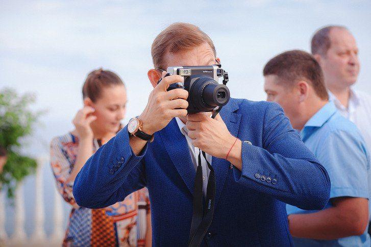 Дмитрий Малахов - Ведущий или тамада  - Симферополь - Автономная Республика Крым photo