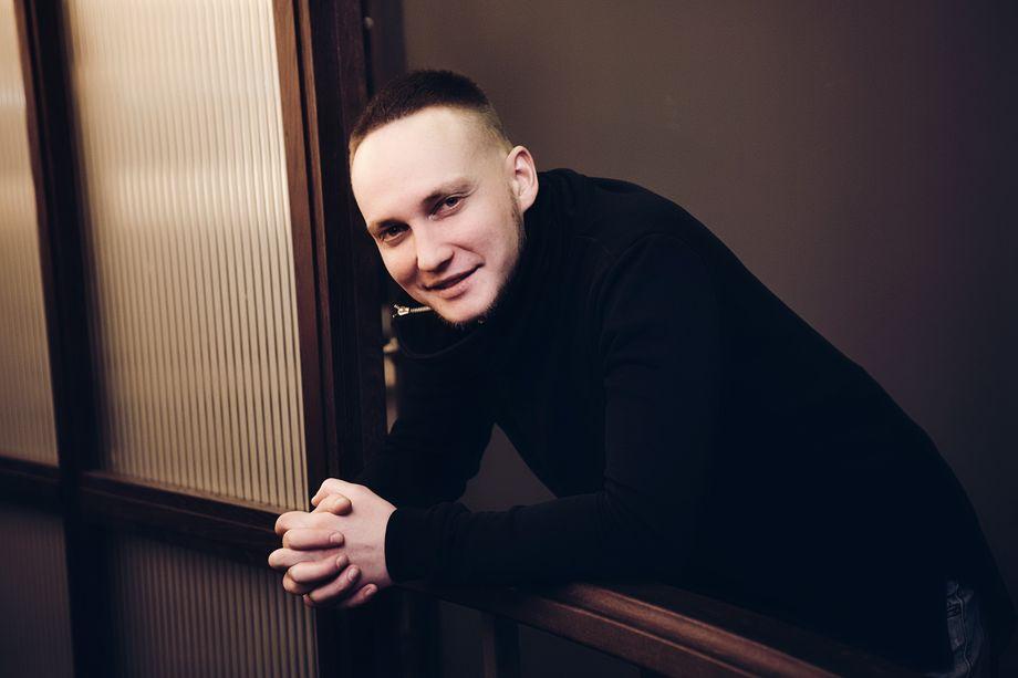 Витольд Петровский - Певец  - Москва - Московская область photo