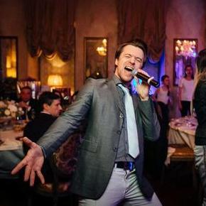 Максим Логинов - Певец , Москва,  Джаз певец, Москва Шансон, Москва Поп певец, Москва Кавер певец, Москва