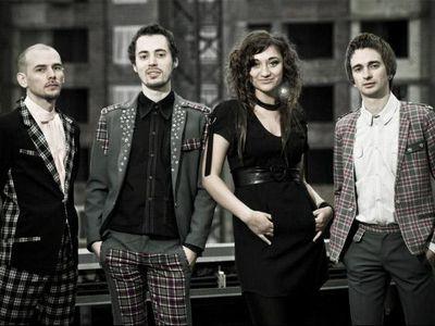 Fake Elegance - Музыкальная группа  - Киев - Киевская область photo