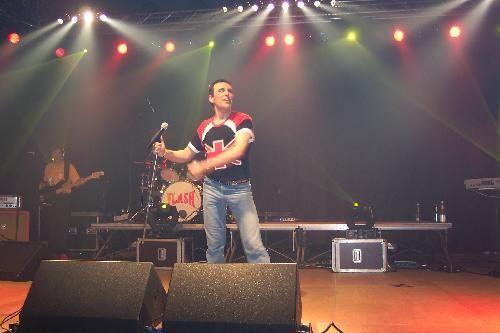 Георгий Янев - Музыкант-инструменталист Певец  - Киев - Киевская область photo