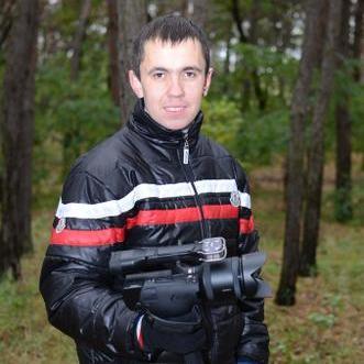 Юрий Земляной - Видеооператор , Днепр,