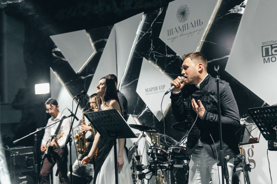 Vivo Music Band - Музыкальная группа  - Тернополь - Тернопольская область photo