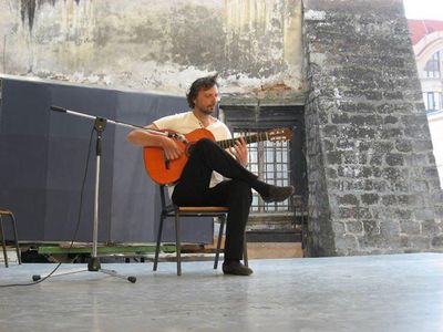 sv savana - Музыкальная группа Музыкант-инструменталист  - Киев - Киевская область photo
