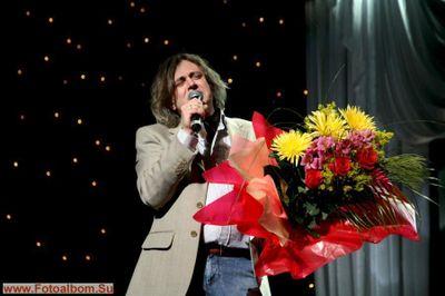 Шаганов Александр — поэт-песенник - Музыкальная группа Певец  - Москва - Московская область photo