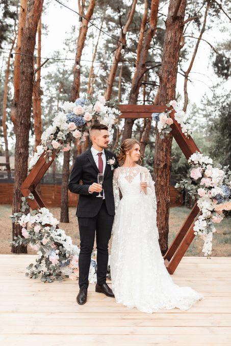 Организация свадеб в Днепре SWEET DAY - Организация праздников под ключ  - Днепр - Днепропетровская область photo