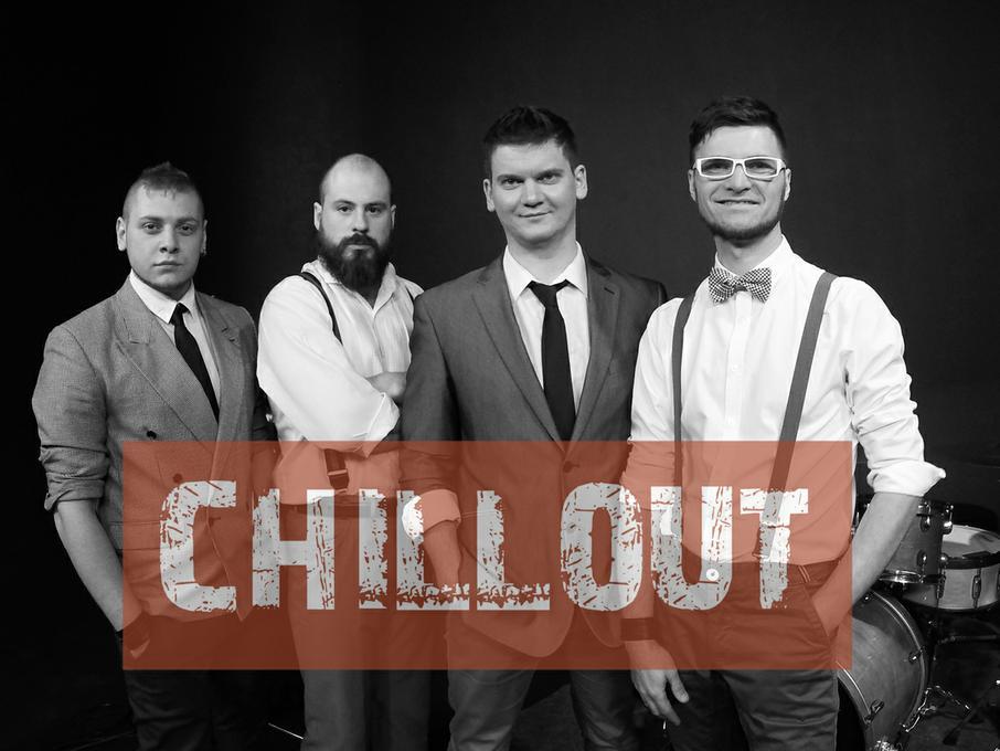 Chill Out cover band - Музыкальная группа Певец  - Киев - Киевская область photo