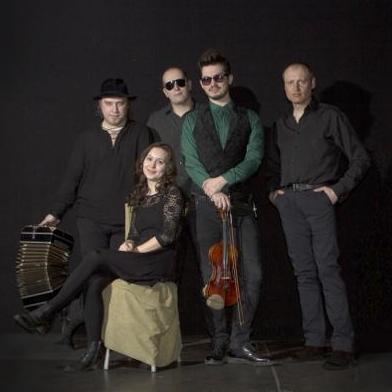 Закажите выступление Tango Orchestra Misterioso на свое мероприятие в Москва