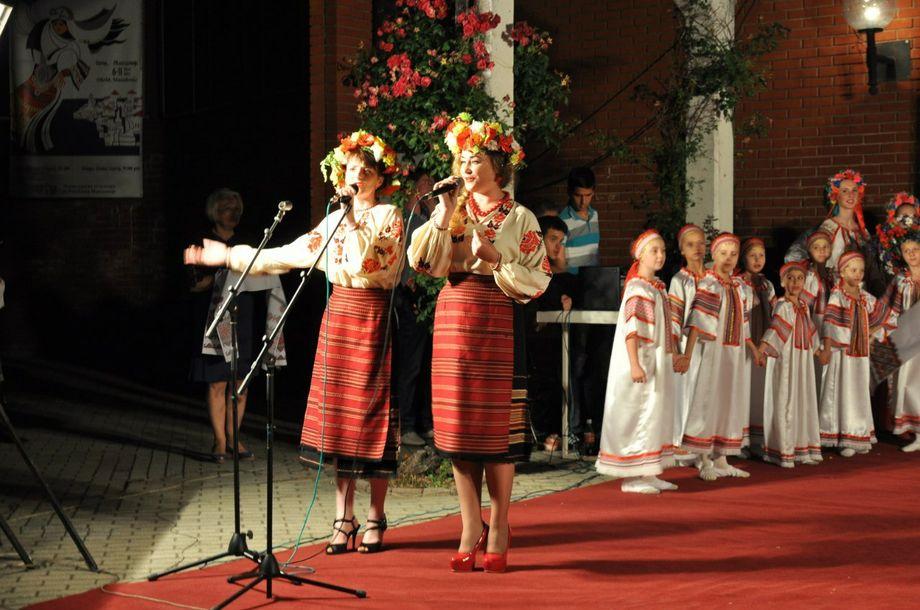 Алла - Ведущий или тамада Декорирование Организация праздников под ключ  - Винница - Винницкая область photo