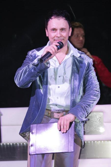 MC AleksSun (Александр Потеруха) - Ведущий или тамада  - Киев - Киевская область photo