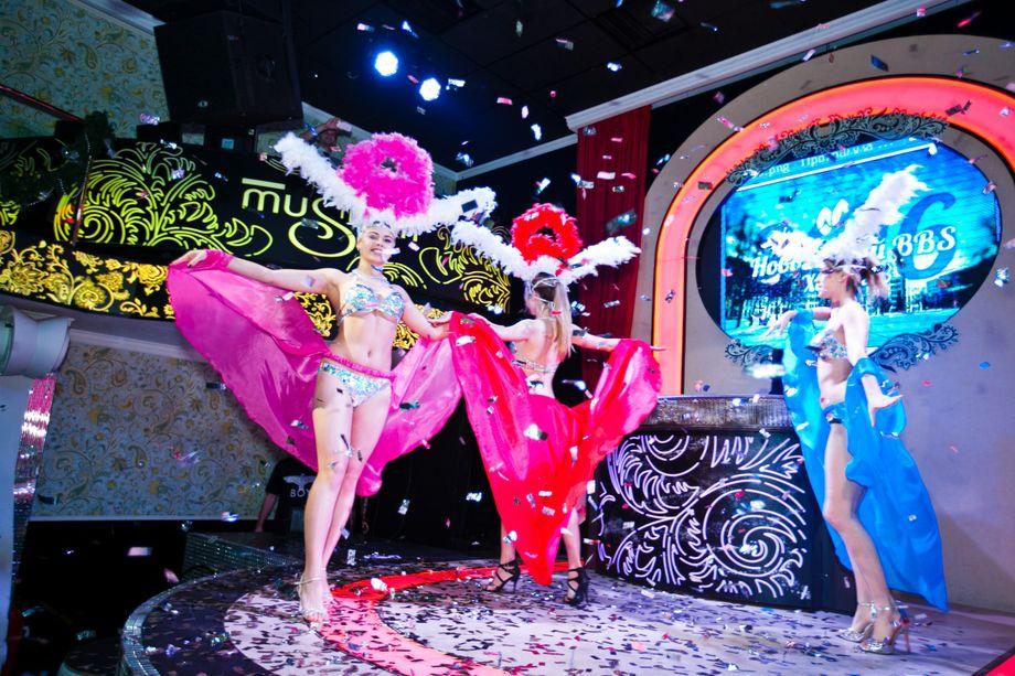 шоу-балет Diamaris - Танцор Аниматор  - Харьков - Харьковская область photo