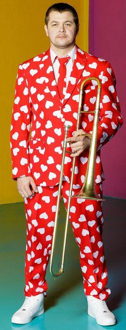 Александр - Музыкальная группа Ансамбль  - Днепропетровск - Днепропетровская область photo