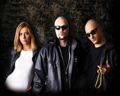 Г.Д.К. - Музыкальная группа  - Киев - Киевская область photo