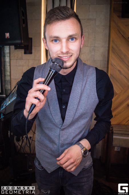 Антон Молодецкий - Ведущий или тамада Организация праздников под ключ  - Донецк - Донецкая область photo