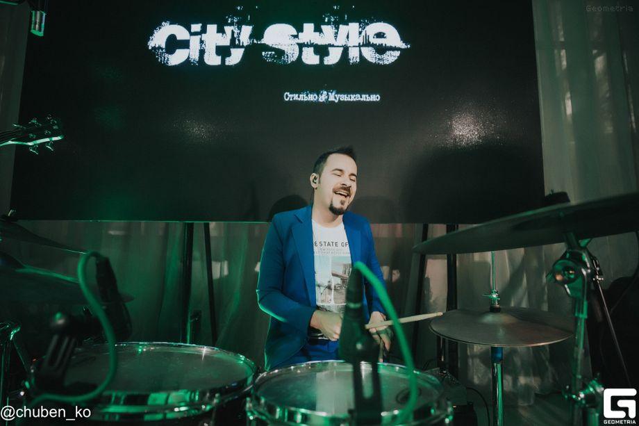 City Style Cover Band - Музыкальная группа  - Киев - Киевская область photo