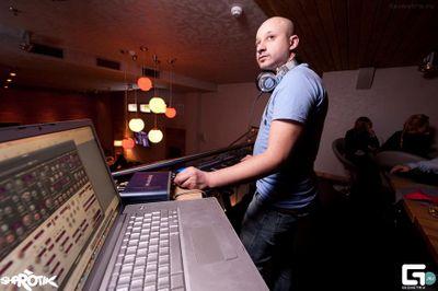Andrey Gdalev - Музыкант-инструменталист Ди-джей  - Киев - Киевская область photo