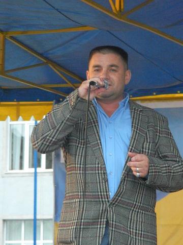 Владимир - Музыкант-инструменталист Певец  - Киев - Киевская область photo