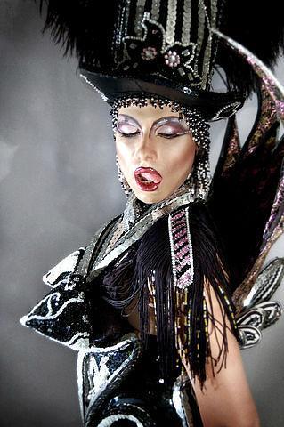 Dusya Tanker - Оригинальный жанр или шоу  - Москва - Московская область photo