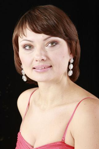 Елена Гончарук - Певец  - Киев - Киевская область photo