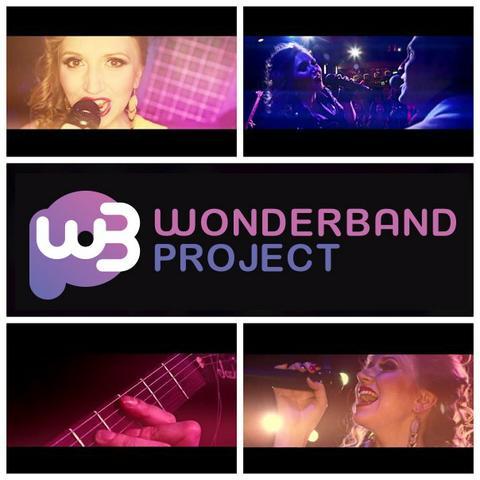 Кавер-группа WonderBand - Музыкальная группа , Москва,  Кавер группа, Москва