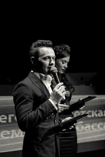 Anton Polyschuk - The Microphone Man - Ведущий или тамада  - Киев - Киевская область photo