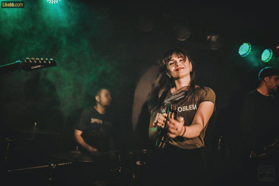 REBEL ROCKS - Музыкальная группа  - Киев - Киевская область photo