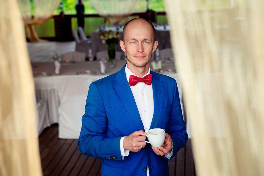 Андрей Чачик Любченко - Ведущий или тамада  - Киев - Киевская область photo