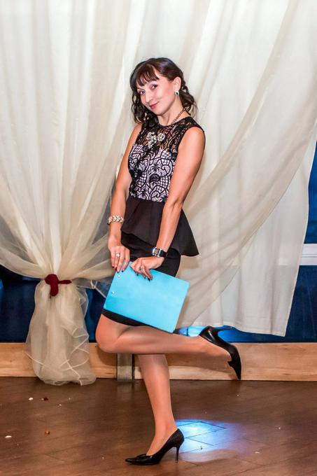 Мария Рябушева - Ведущий или тамада Организация праздников под ключ  - Харьков - Харьковская область photo