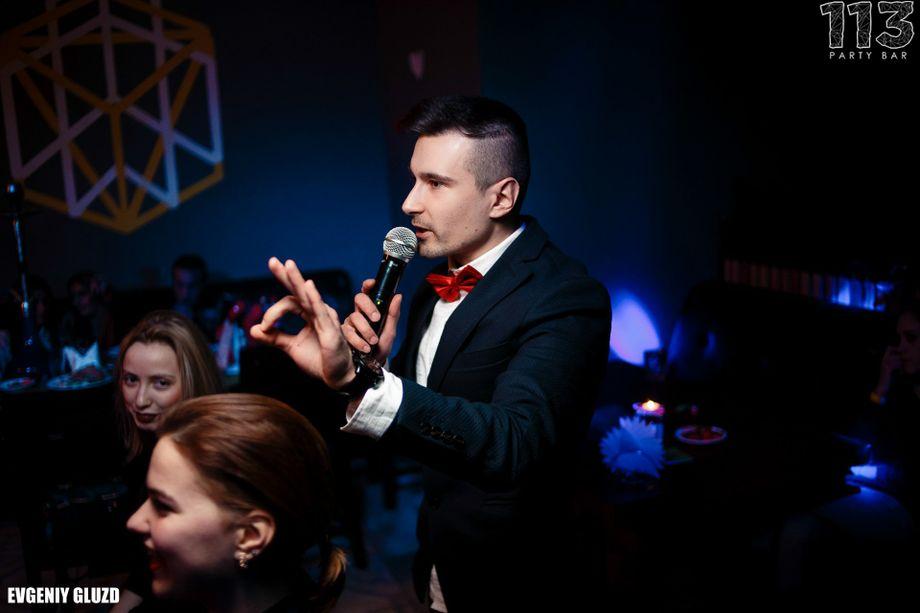 Терещенко Виталий - Ведущий или тамада  - Чернигов - Черниговская область photo
