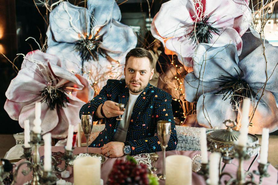 Михаил - Ведущий или тамада Организация праздников под ключ  - Москва - Московская область photo