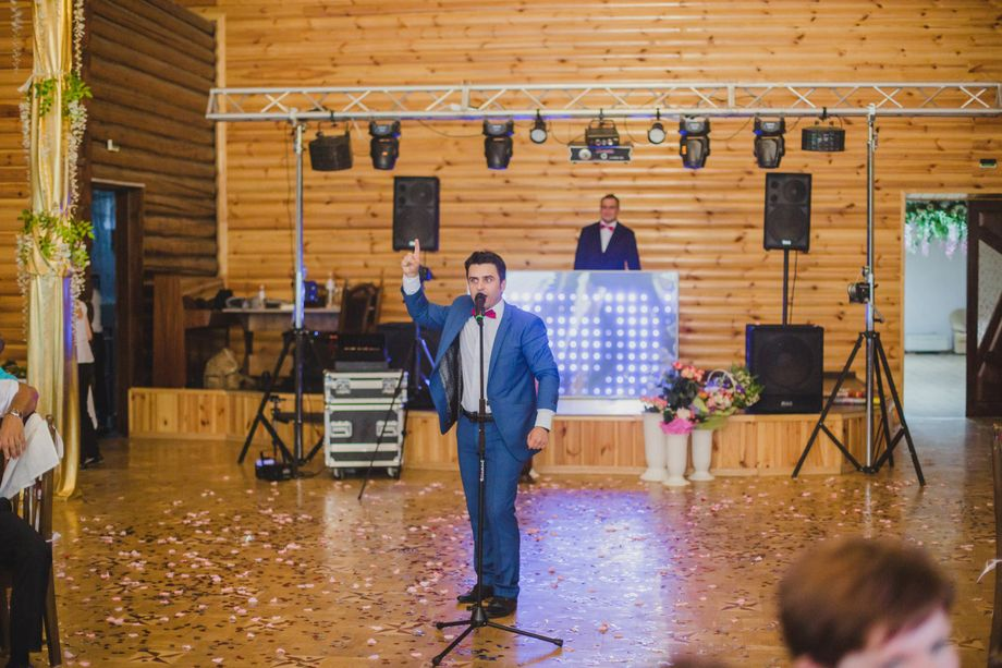 """шоу-дуэт """"Дважды Два"""" - Ведущий или тамада  - Киев - Киевская область photo"""