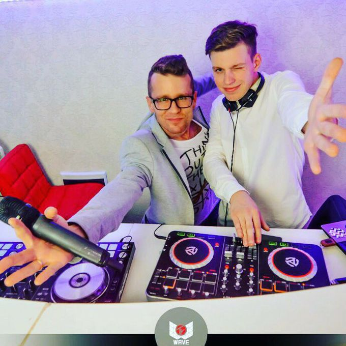 DJ VARLAM - Ди-джей Прокат звука и света  - Львов - Львовская область photo