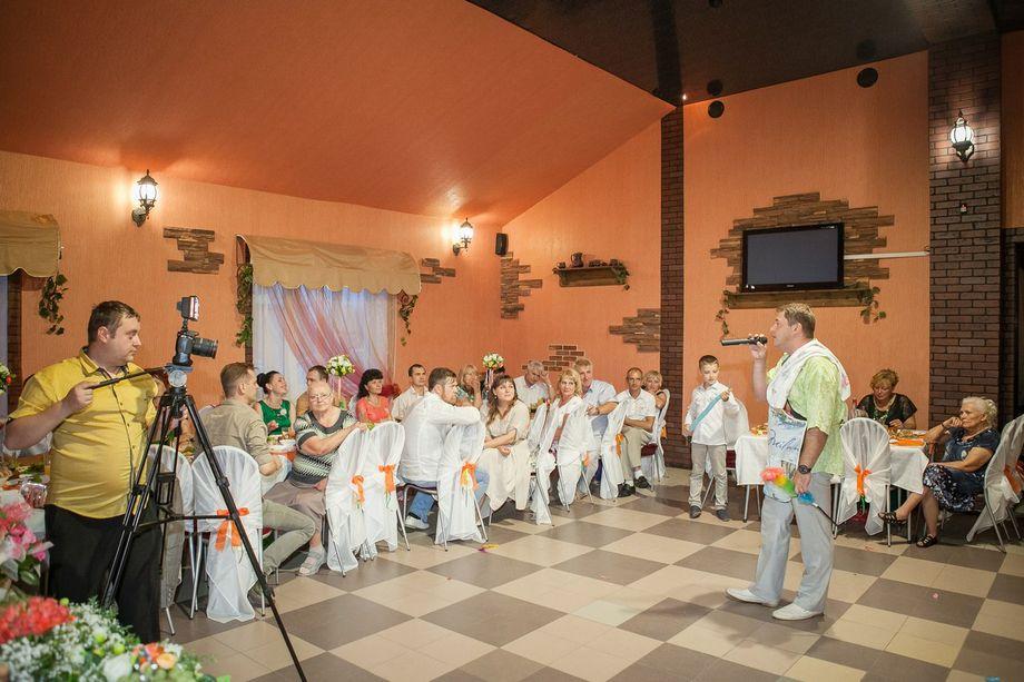Видеограф Решетников Сергей - Видеооператор  - Ростов-на-дону -  photo