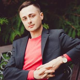 Нерябов Руслан - Видеооператор , Киев,