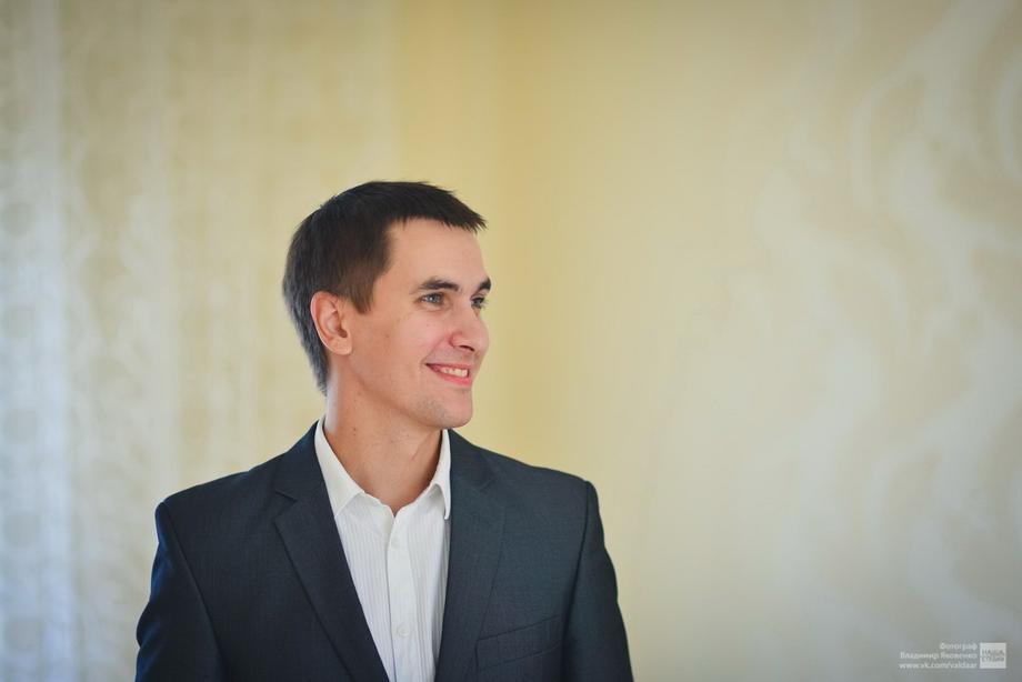 Сергей Захаров - Ведущий или тамада Оригинальный жанр или шоу  - Ростов-на-дону -  photo