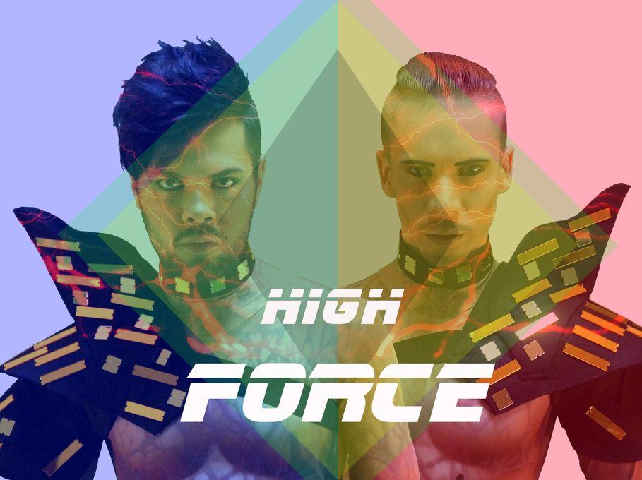 High Force - Музыкальная группа  - Киев - Киевская область photo