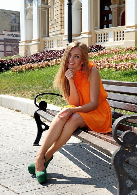 Анна -  - Одесса - Одесская область photo