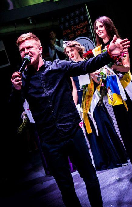 Алексей Ведута - Ведущий или тамада Комик  - Киев - Киевская область photo