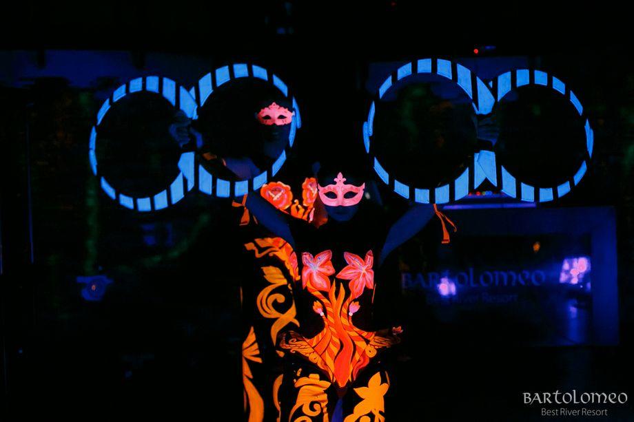 Театр Огня АУРА - Танцор Аниматор  - Одесса - Одесская область photo