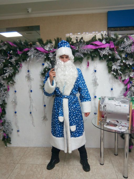 Александр - Ведущий или тамада  - Чернигов - Черниговская область photo