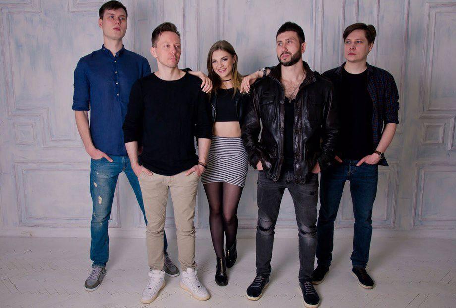 PULSES - Музыкальная группа  - Москва - Московская область photo