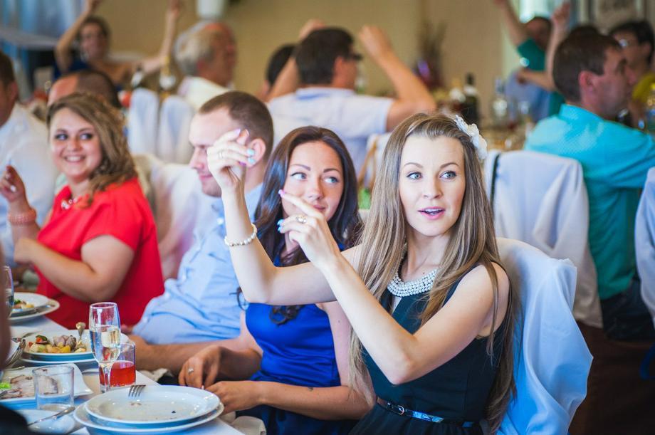 Ольга Алдушина - Ведущий или тамада  - Киев - Киевская область photo