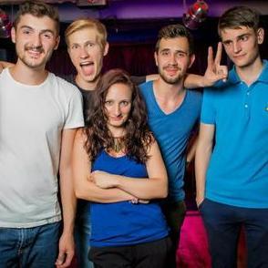 Snatch - Музыкальная группа , Одесса, Ансамбль , Одесса,  Кавер группа, Одесса Блюз группа, Одесса Рок группа, Одесса Поп группа, Одесса Рок-н-ролл группа, Одесса Хиты, Одесса