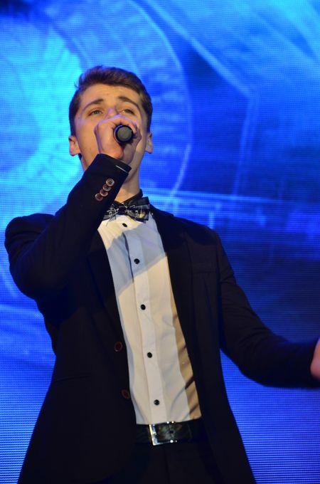 Евгений Амарица - Ведущий или тамада Певец  - Киев - Киевская область photo