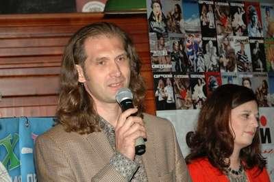 Закажите выступление Вячеслав Красильников на свое мероприятие в