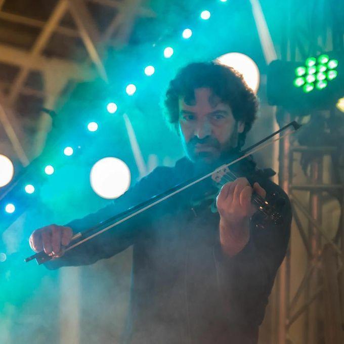 Владислав Осколков - Музыкант-инструменталист  - Москва - Московская область photo