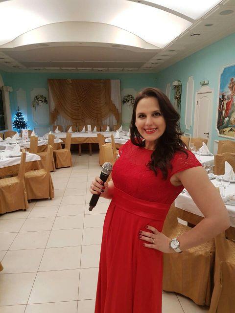 Закажите выступление Мила Савенко на свое мероприятие в Киев