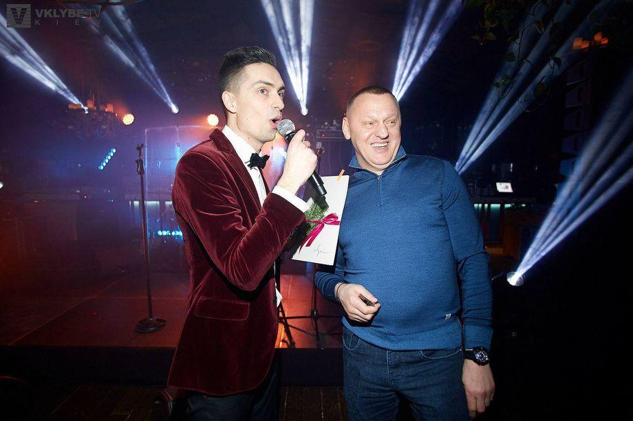Андрей Черновол - Ведущий или тамада  - Киев - Киевская область photo